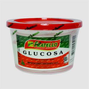 Glucosa X 500 gr