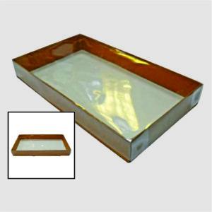 Caja 10 Chocotejas Tapa Mica