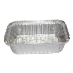 Aluminio de 1000 Gr con Tapa plástica