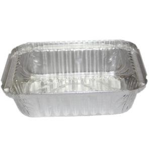 Aluminio de 2000 Gr con Tapa plástica