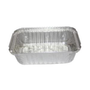 Aluminio de 750 Gr con Tapa plástica
