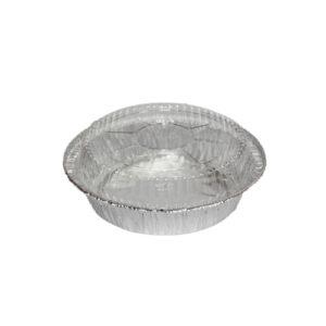 Aluminio 7″ con Tapa Plástica