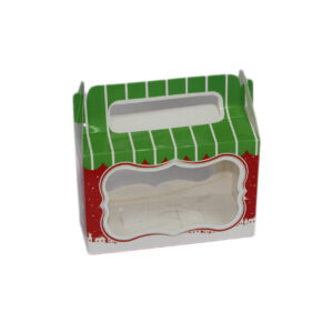 Caja 2 Cupcake Mod 6
