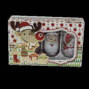 Caja 3 Chocotejas Mod 3