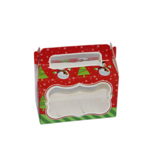 Caja 2 Cupcake Mod 4