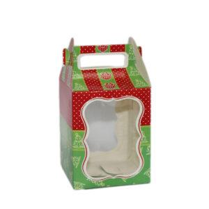 Caja 1 Cupcake Mod 1
