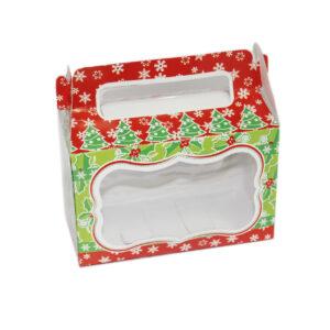 Caja 2 Cupcake Mod 1