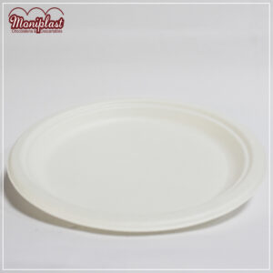 PLATO 22 y 26 BIODEGRADABLE  9″ – B002 11706 / 11707